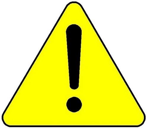 Free Caution Triangle Symbol, Download Free Clip Art, Free.