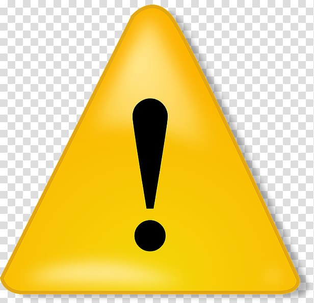 Error warning logo, Warning sign Icon Hazard symbol.