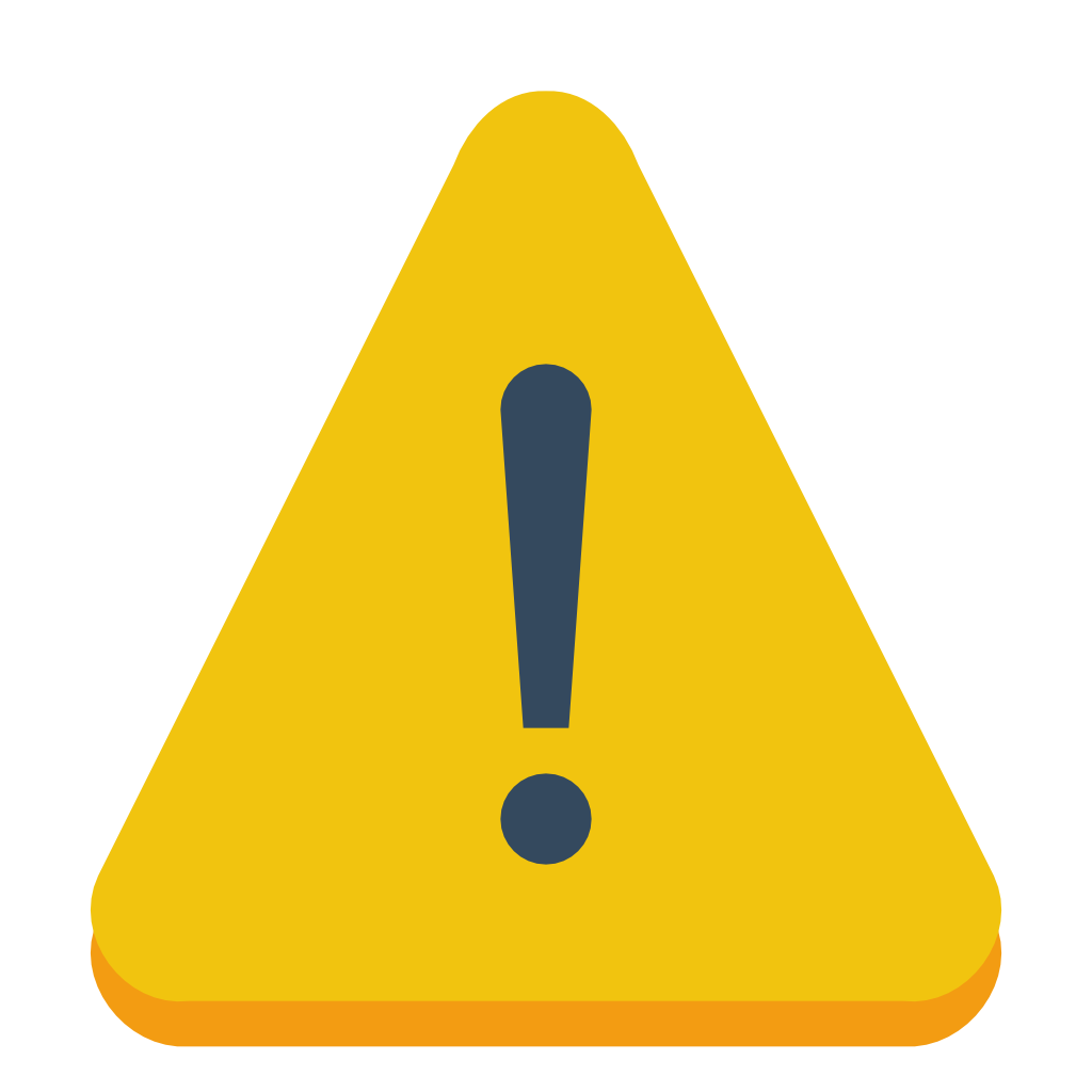 Caution Icon Png #105138.