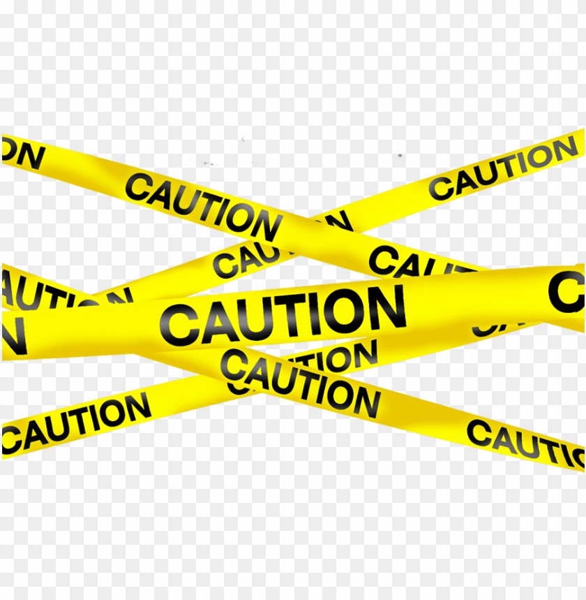 caution png PNG image with transparent background.