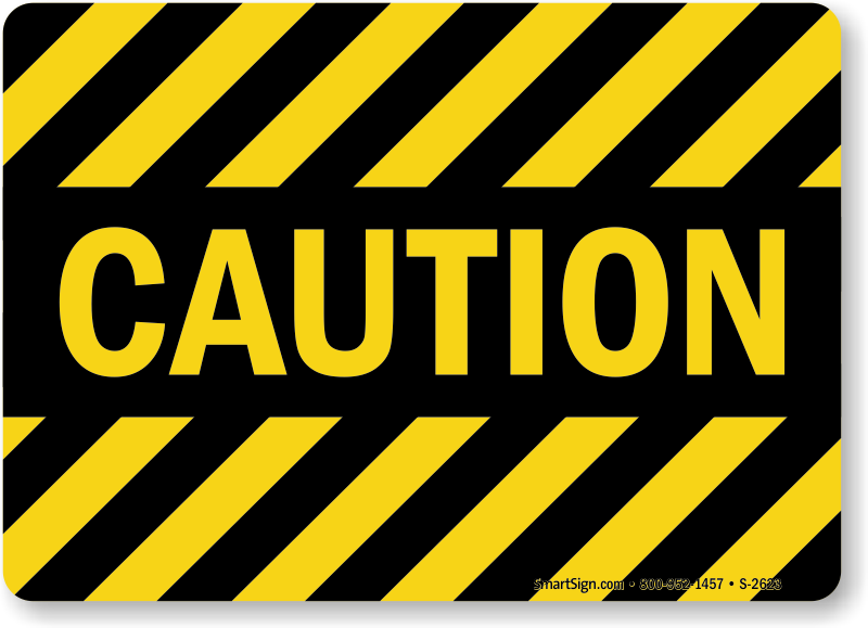 Caution Png , (+) Pictures.