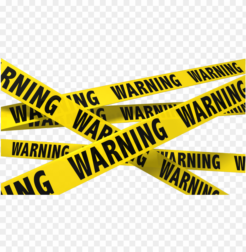 Download Free png caution png PNG image with transparent background.