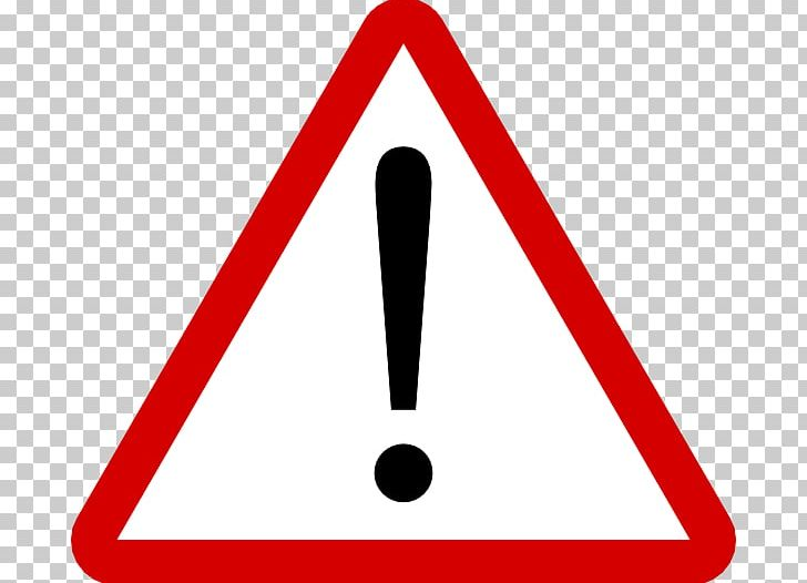Warning Sign PNG, Clipart, Angle, Area, Caution Sign, Exclamation.