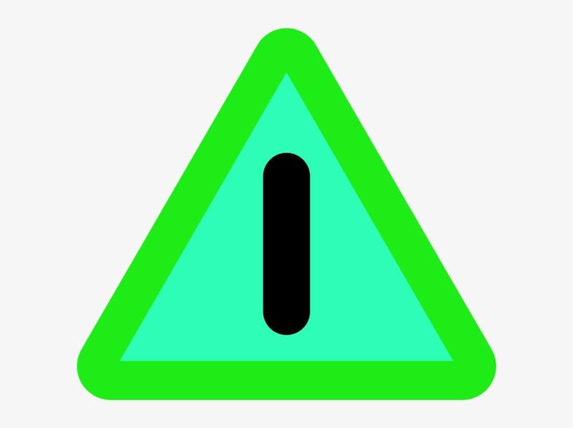Caution Sign Warning Sign Danger Vector Clip Art.