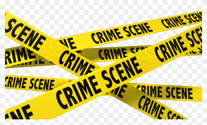 Police Tape Png.