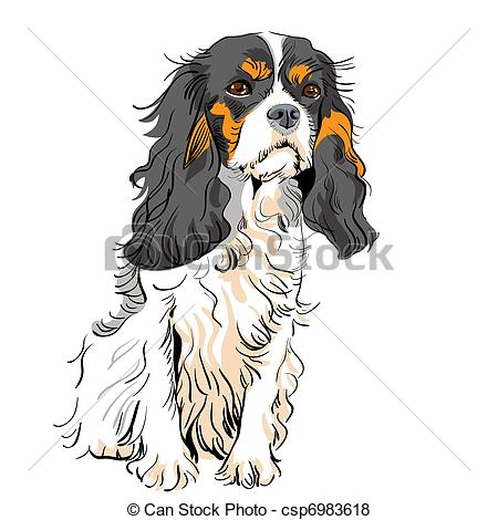 Cavalier Clipart and Stock Illustrations. 404 Cavalier vector EPS.