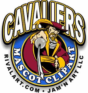 Cavalier Clipart on Rivalart.com.