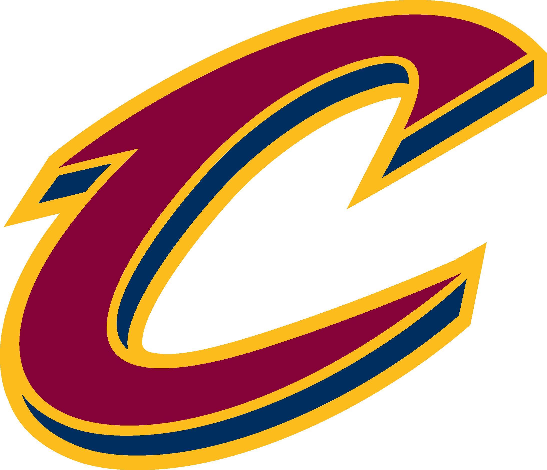 Cleveland Cavaliers Logo.