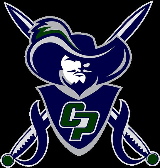 College Park High School Logo , Transparent Cartoon.