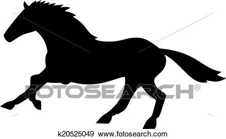 Clipart cavalo » Clipart Portal.