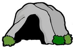 Cave Clip Art Free.