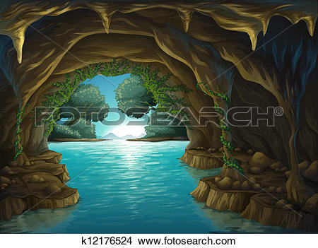 Cave Clip Art EPS Images. 2,563 cave clipart vector illustrations.