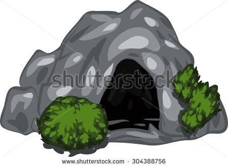 Cave Clipart Clipground