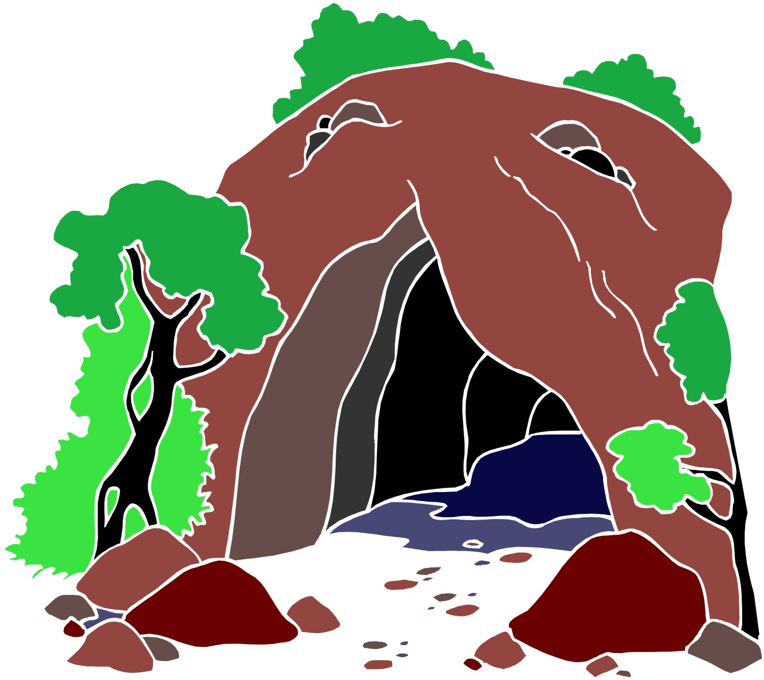 Free Cave Opening Cliparts, Download Free Clip Art, Free.