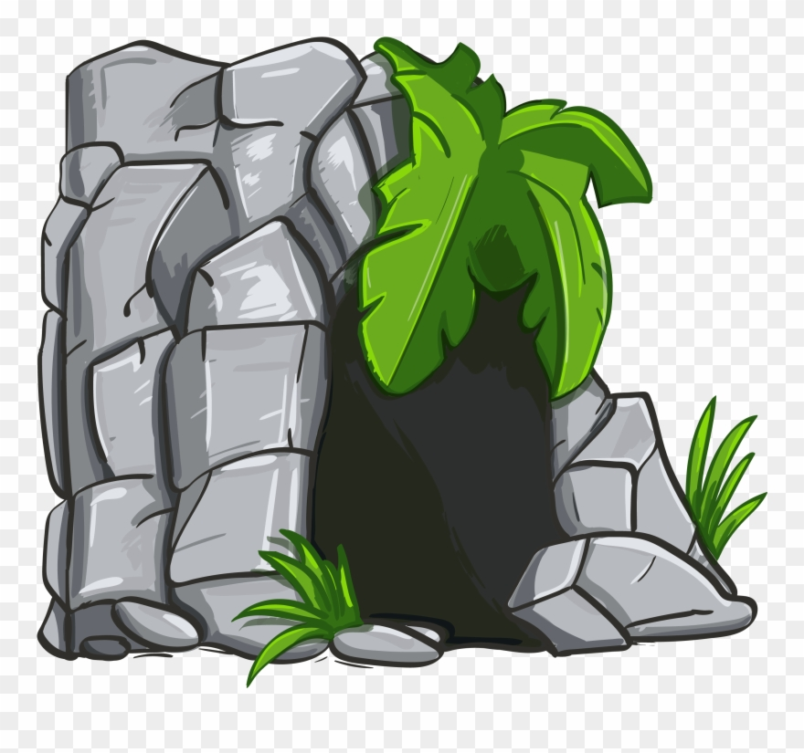 Vector Cave.