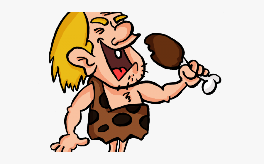 Caveman Clipart Brute.