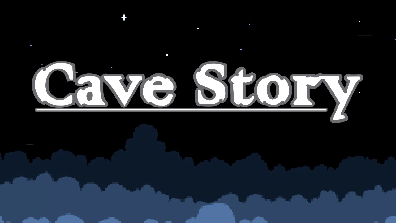 Cave Story.