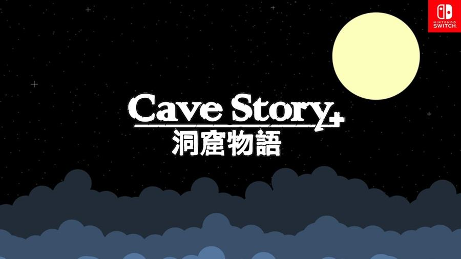 Cave Story + Review.