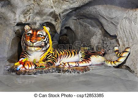 Pictures of Tiger Cave.