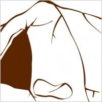 Cave Clip Art.