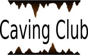 Cave Black And White Clipart.