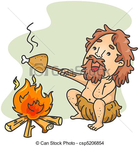 Caveman Clipart and Stock Illustrations. 2,512 Caveman vector EPS.