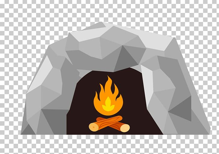 Prehistory Caveman Illustration PNG, Clipart, Brand, Burning.