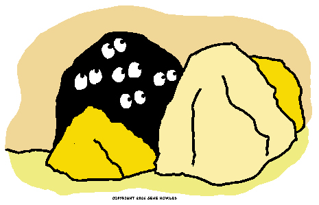 Gallery For > Cavern Clipart.