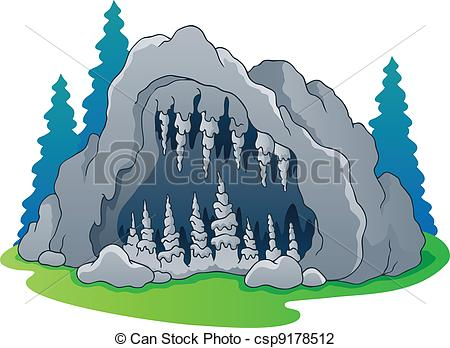 Cavern Vector Clipart Illustrations. 323 Cavern clip art vector.