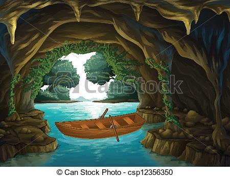 Cavern Clipart and Stock Illustrations. 507 Cavern vector EPS.