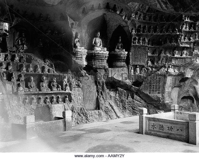 Thousand Buddhas Cave Stock Photos & Thousand Buddhas Cave Stock.