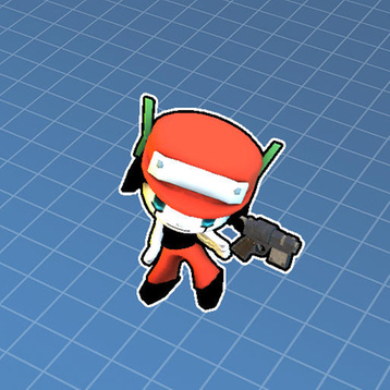 Steam Workshop :: Quote from Cave Story.