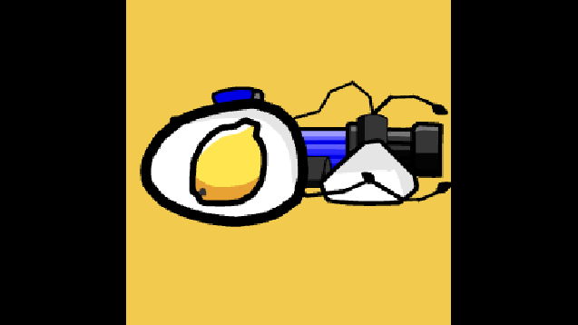 Steam Workshop :: CAVE JOHNSONS LEMON LAUNCHER.