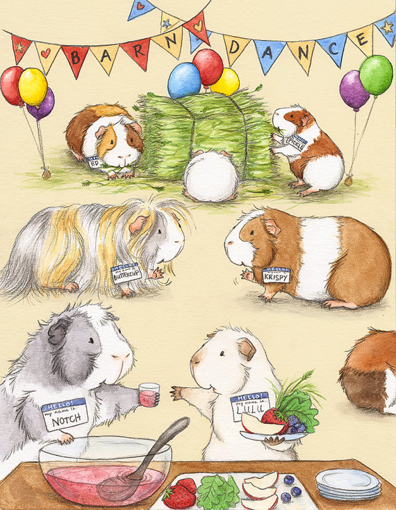 1000+ images about Guinea pig love❤ on Pinterest.