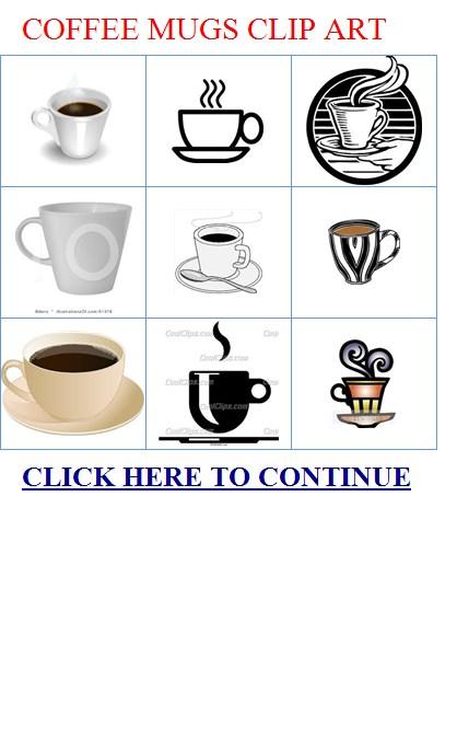 Coffee mugs clip art : Kissing coffee mugs clip art.
