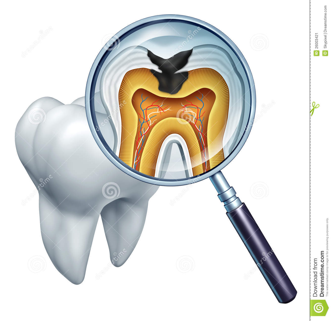 Toothache Stock Illustrations.