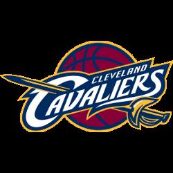 Cleveland Cavaliers Primary Logo.