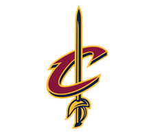 Cavaliers Logo Suite Evolves to Modernize Look.