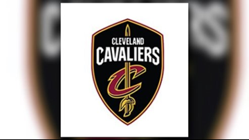 Social media reacts to Cleveland Cavaliers\' new logo: Photo.