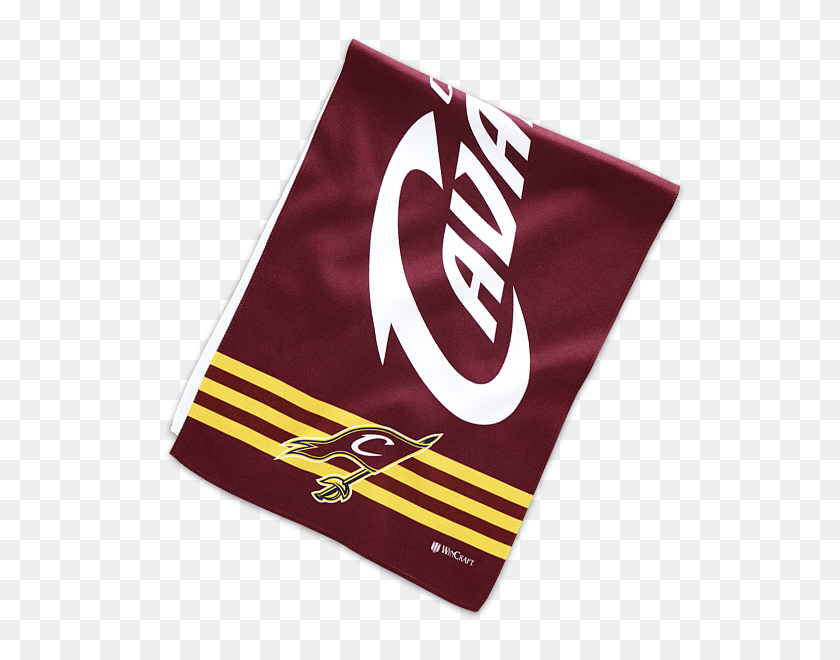Cleveland Cavaliers Team Cooling Towel Mission.
