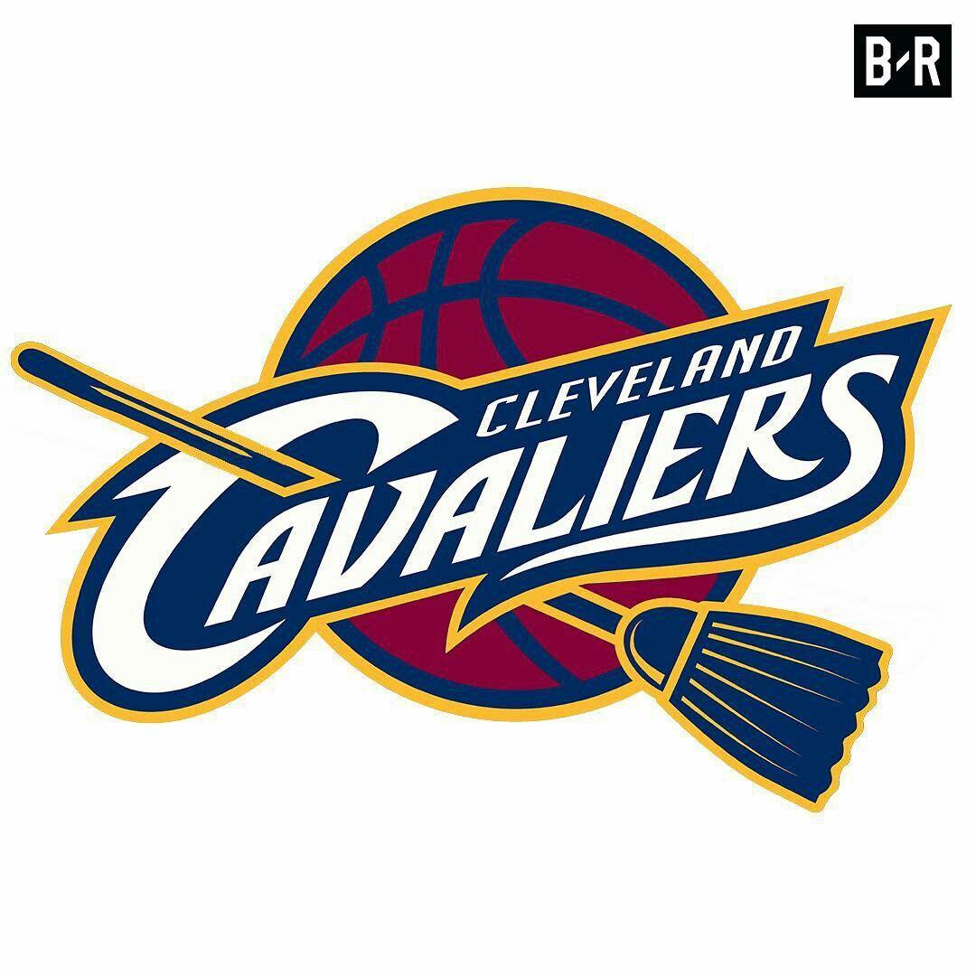 Cleveland sweeps Toronto! Cavs\' new logo?.