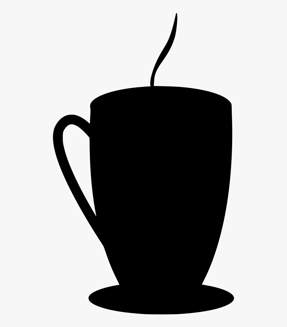 Mug Clipart Cawan.