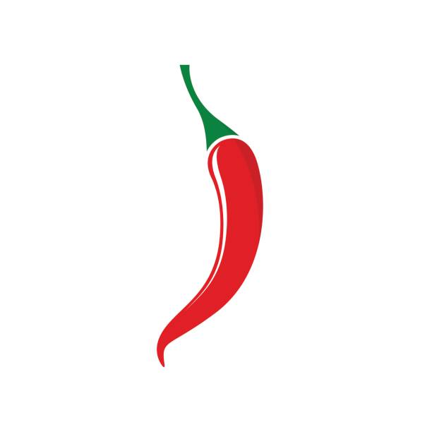 Best Cayenne Pepper Illustrations, Royalty.