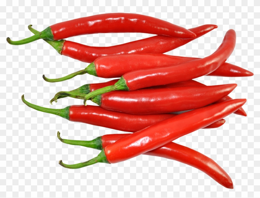 Cayenne pepper PNG Images.