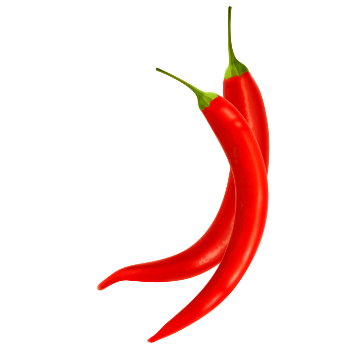 Red Chili PNG.