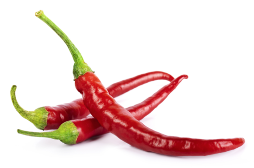Is Cayenne Pepper Bad For You?.