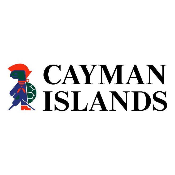 Cayman island 0 Free Vector / 4Vector.