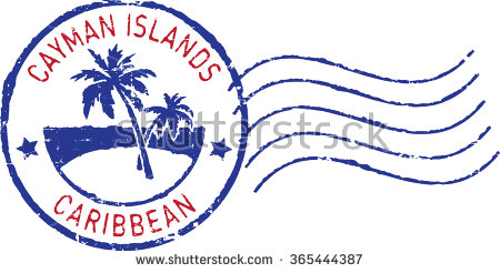 Island postage stamp clipart.