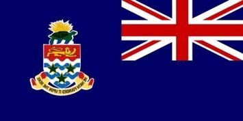 Cayman Islands Free Vector.