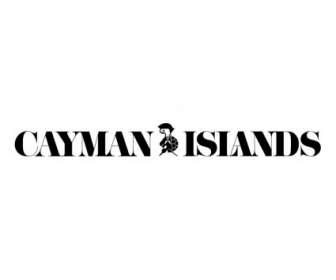 Cayman Island.